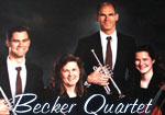 The Becker Quartet