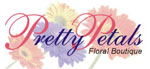 Pretty Petals Floral Boutique